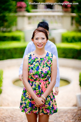 Thailand Khao Yai Palio Wedding Photography | NET-Photography Thailand Wedding Photographer