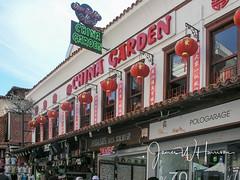 Kusadasi Shopping (gttexas) Tags: 2010 cruise kusadasi mediterranean rubyprincess turkey turkeyce