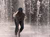 RUS39019(Summer Pleasure) (rusTsky) Tags: summer drops fountain street pleasure enjoy drive people canon eos 5dmarkiii