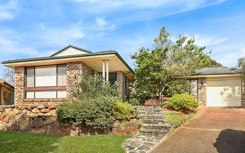 11 Calaria Cl, Edensor Park NSW 2176