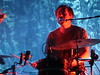 Grizzly Bear - Ed Droste, Daniel Rossen, Chris Taylor & Christopher Bear (Peter Hutchins) Tags: danielrossen grizzlybear eddroste christaylor christopherbear grizzly bear ed droste daniel rossen chris taylor christopher theanthem washington dc