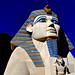 Great Sphinx of Giza, Luxor Hotel  Las Vegas
