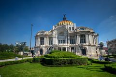 Palacio de Bellas Artes (ap0013) Tags: palacio de bellas artes mexicocity mx mex art museum architecture history historic