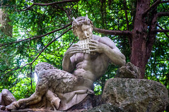 Music (Tony Shertila) Tags: 20170827112942 germany nymphenburgpalace schlossnymphenburg wittelsbach architecture baroque bavaria building canal clouds estate europe fountain gardens lake munchen munich outdoor palace pan reflection sky woodland münchen bayern park tree flora deu