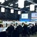 A Magyar Állandó Értekezlet (Máért) XVI. plenáris ülése a fővárosi Várkert Bazárban
