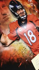 Peyton Manning (Peyton Manning Addict-The Return) Tags: peyton manning handsome sexy denver broncos indianapolis colts football nfl retirement goat twitter video fanatics