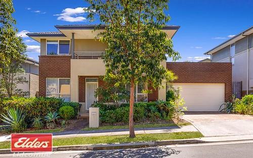 9 JACARANDA AVENUE, Lidcombe NSW