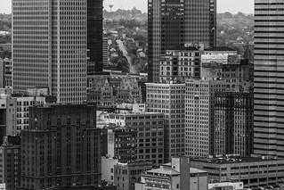 dark city details