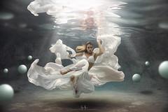 Bridgett (wesome) Tags: adamattoun underwaterphotography underwaterportrait ikelite