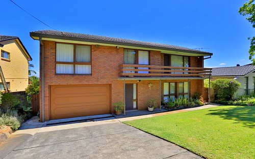 24 Rex Rd, Georges Hall NSW 2198