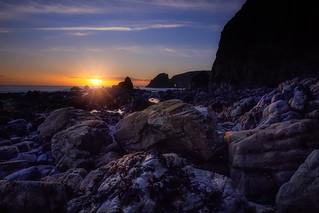 The Copper Coast, Ireland