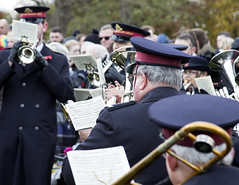 Remembrance (ArthurFentaman) Tags: music uniform army brass band parade performance festival orchestra concert people trumpet musical man celebration costume march bandsman illustration male vector equipment show concept musician graphic character instrument art entertainment professional india design indian party marchingband musicalband barati creative competition artist culture sound player group bass performer day reflection salvationarmy remembrance 2017 chatham uk
