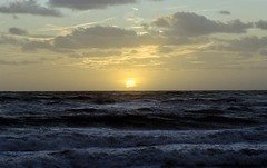 Sunset in Tuscany. (michele.palombi) Tags: sunset film analogico 35mm camaiore tuscany colortec c41
