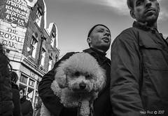 London Streets - Nikon DF (Yago Ruiz · Photography) Tags: fuji x100 blackandwhite black white bn bw blancoynegro londres london uk street streetphotography photography fotografia foto photo callejera nikon 35mm 28mm fujifilm finepix fujistas nikonistas yagoruiz yagoruizphotography monochrome monocromo travel travelphotography viajes