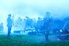 Passchendaele Salute 2017 (Pap_aH) Tags: papah fort france nord seclin 2017 commemoration militaire military reconstituionhistorique historicalreenactment anniversaire