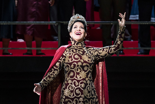 Your Reaction: What did you think of Rossini's <em>Semiramide</em>?