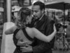 Respirando tango (karinavera) Tags: night photography urban ilcea7m2 buenosaires tango street turism expressions argentina passion blackandwhite santelmo people dancing bw
