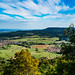 Hohenzollern Castle valley view (Brian Out and About) Tags: castles valleys landscape travel germany scenic nikon