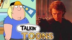 Seth Green Does a Prequel Star Wars Family Guy Mashup! (Talkin' Toons w/ Rob Paulsen) (Darth Viral) Tags: alpha cartoons chris comedy familyguy fvid mashup movies nerdist revengeofthesith robpaulsen sethgreen starwars talkin039toons voiceover