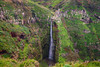 Waterfall (Rico the noob) Tags: dof outlook published 2017 landscape waterfall travel nature d500 water valley outdoor madeira grass 1120mm 1120mmf28