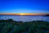 Laguna Sunset (AMaleki) Tags: 2017 beauty bluehour california lagunabeach nature nikond600 november orangecounty seascape sunset