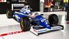 The last F1 car of Ayrton Senna (m.grabovski) Tags: williams fw16 v10 f1 formula1 museo lamborghini santagata bolognese italia italy mgrabovski ayrton senna exhibition