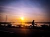 Happy Morning..!! (Sathish Photographs) Tags: early morning sunrise joyride travel travellers colors lighting peaceful karnataka india southindia ngc
