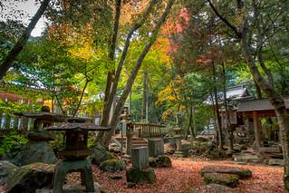 Taki Shrine