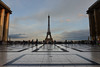Square of Freedom and Human Rights (Eddie C3) Tags: parisfrance vacationphotos toureiffel trocadéro