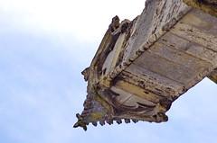 1243 Val de Loire en Août 2017 - Tours, église Saint-Julien (paspog) Tags: tours valdeloire loire france août august 2017 église church kirche églisesaintjulien saintjulien