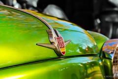 SEAT (R. Royo) Tags: motor época coche verde clásico 600 seat