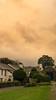 Orange sun.. (AJFpicturestore) Tags: ophelia storm orange grange derwentwater cumbria thelakedistrict alanfoster