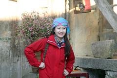 hagiang - Pao's house