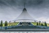 Astana, Kazakhstan (UltraPanavision) Tags: astana kazakhstan normanfoster