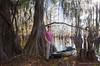 Caddo Lake (Mark Bienvenu) Tags: bentonlake kayaking caddolake karnack texas unitedstates us cypress cypresstrees nativewatercraft nativeultimate spanishmoss