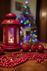 Christmas decorations (priolo_vittoria) Tags: lanterna farol chain ornamenti palle ornaments candle alberidinatale decor decorazione bokeh decorations christmasdecoration holiday christmas lightting christmastree catenella lantern natale balls closeup candela stilllife
