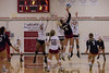 Women's Volleyball - Sierra tops Delta 3-2 for 2nd Straight Big 8 Title (davidmoore326) Tags: womens volleyball sierra san joaquin delta college athletics sports sport photography photo match championship big8 cccaa conference image wolverines mustangs rocklin california unitedstatesofamerica
