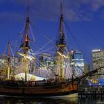 Sydney Sailing Ship thumbnail