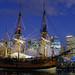 Sydney Sailing Ship