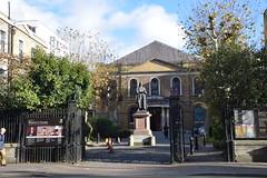 DSC_2712 (photographer695) Tags: john wesley's chapel city road london