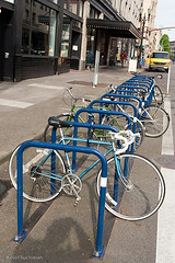Commercial Bike Racks (Kings Bicycle Parking) Tags: racks bikeraks parking