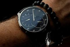 La montre du jour - 30/11/2017 (paflechien33) Tags: nikon d800 micronikkor55mmf28ais sb900 sb700 su800