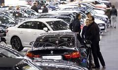 Feria del Automovil 75