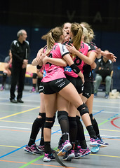 4C021180 (roel.ubels) Tags: tt talentteam papendal fast arnhem flynth volleybal volleyball eredivisie sport topsport 2017 valkenhuizen