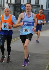 FNK_6763 (Graham Ó Síodhacháin) Tags: alangreen10miler thanet10 2017 thanetroadrunners race run runners athletics running creativecommons