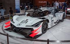 2017 LA Auto Show (ccmonty) Tags: 2017laautoshow acura conventioncenter dtla laautoshow laas losangeles losangelesconventioncenter autoshow automobile car cars downtownlosangeles racecar vehicle california unitedstates