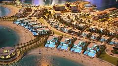 В Дубае открылся прекрасный пляж La Mer с отличным сервисом (cogud) Tags: новости оаэ
