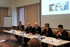05-12-2017 Belgium-Japan - Cross-cultural Business Communication - DSC08236