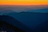 Blue Layers (Sougata2013) Tags: gnathangvalley eastsikkim sikkim india gnathang sunrise bluemountains blue layers himalaya nature landscape mountain northeastindia nikon travel
