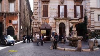 Mariella Briciola a Roma